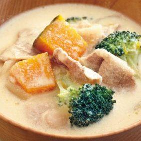 300レシピ(スープ)vol.08