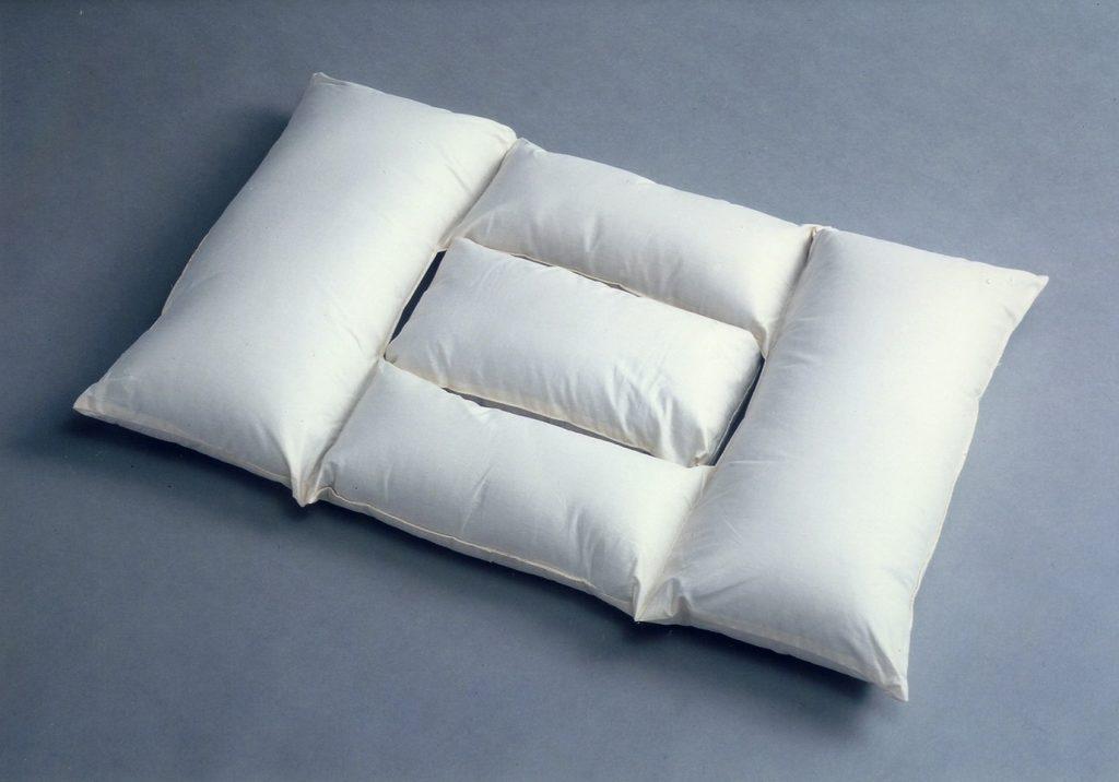 枕の内部構造