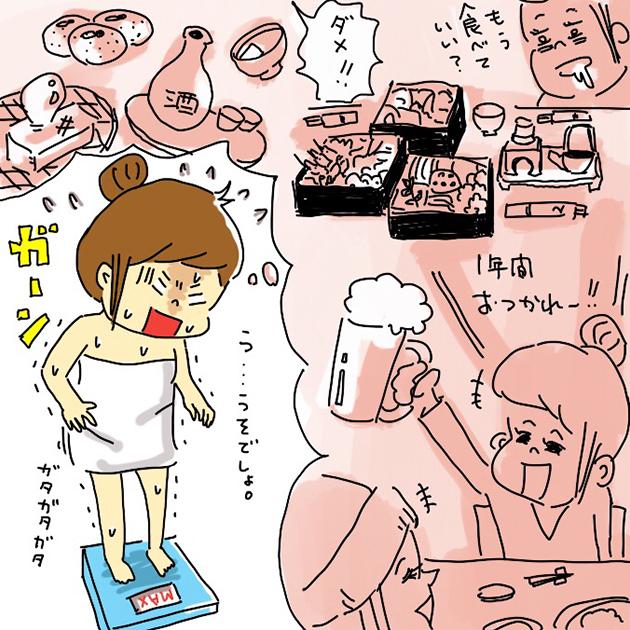 LEE×POLA食材01