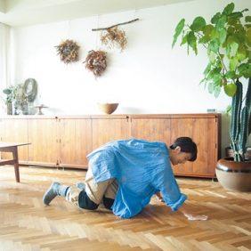 ワタナベマキさんの毎日ごはんと片付けルールvol.4