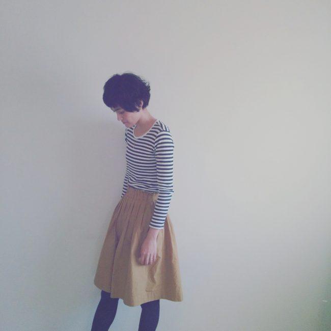 Sato* mysty womanのサンダルを使ったコーディネート - WEAR