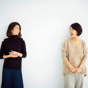 福田麻琴さん×理衣さんのフレンチ・ベーシック vol.10