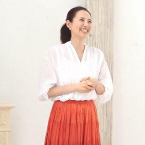 LEEチャンネル4月号はまじインタビュー