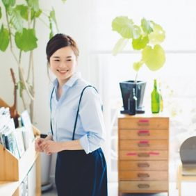 Emiさんのお片づけ・収納BOOK vol.1
