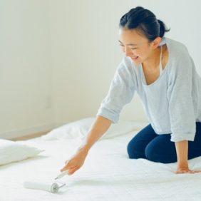 眠りの質を高めるベッドまわりのアイデアvol.3