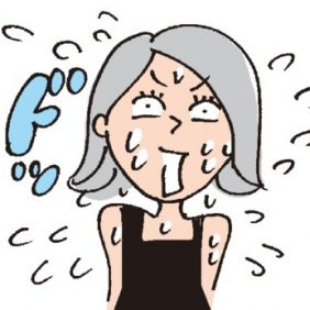 代謝UPで暑さに負けない!自宅でできる汗トレvol.4