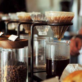私のとっておきコーヒー屋さんvol.2