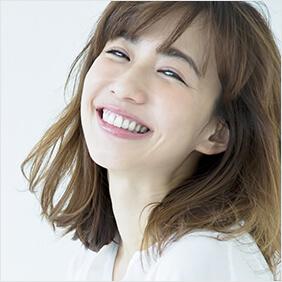 タレント・モデル優木まおみのプロフィール画像