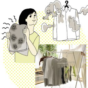LEE7月号-洗濯