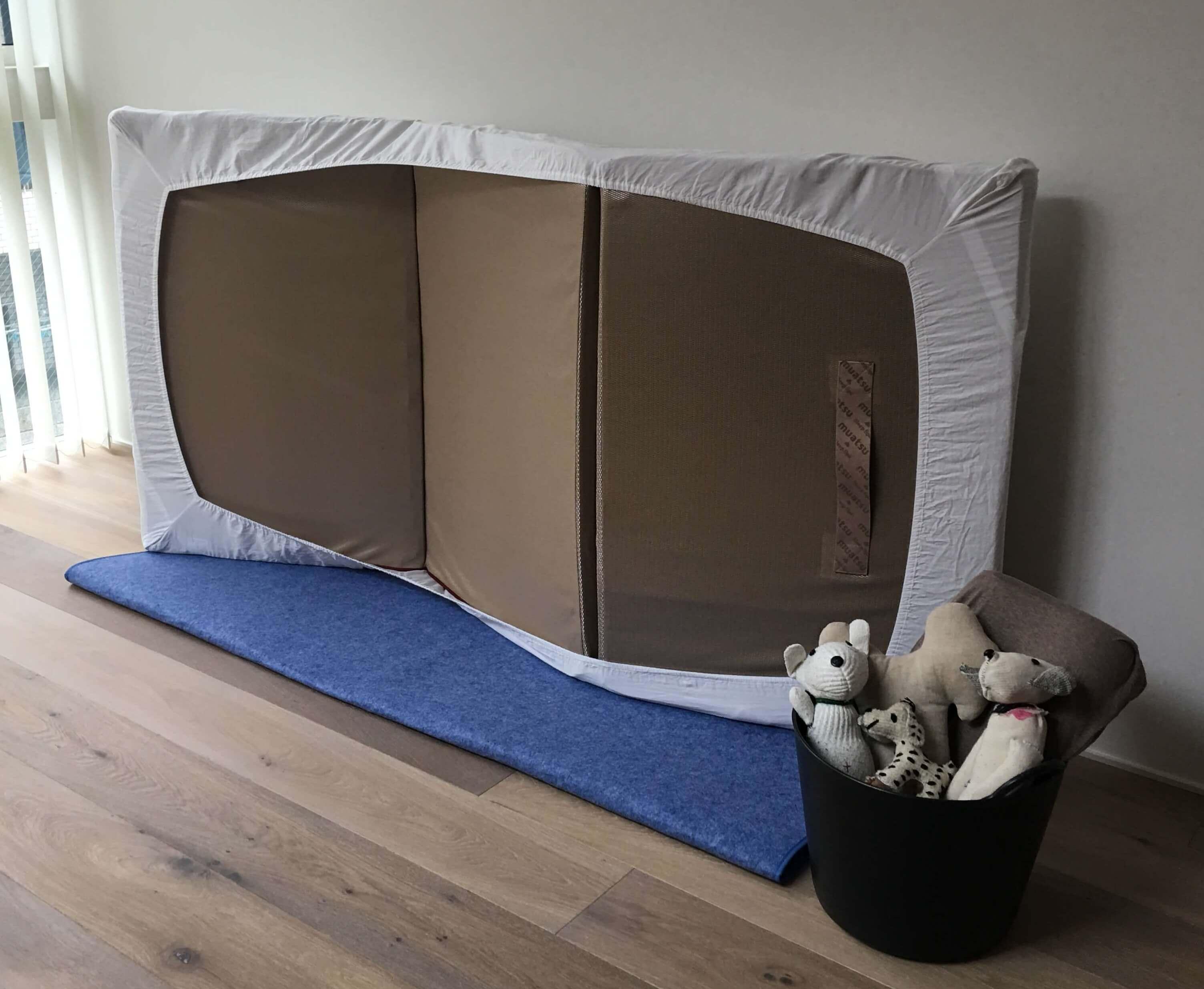 寝具のカビ対策