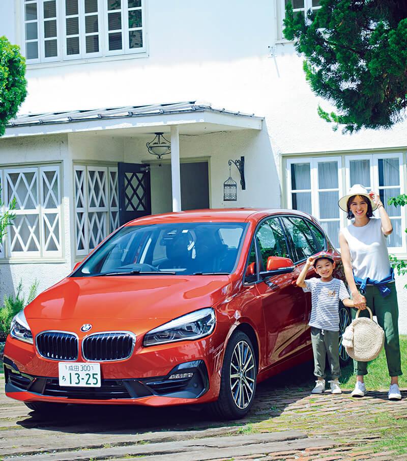 BMW218 i sport
