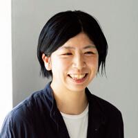 長坂磨莉さん