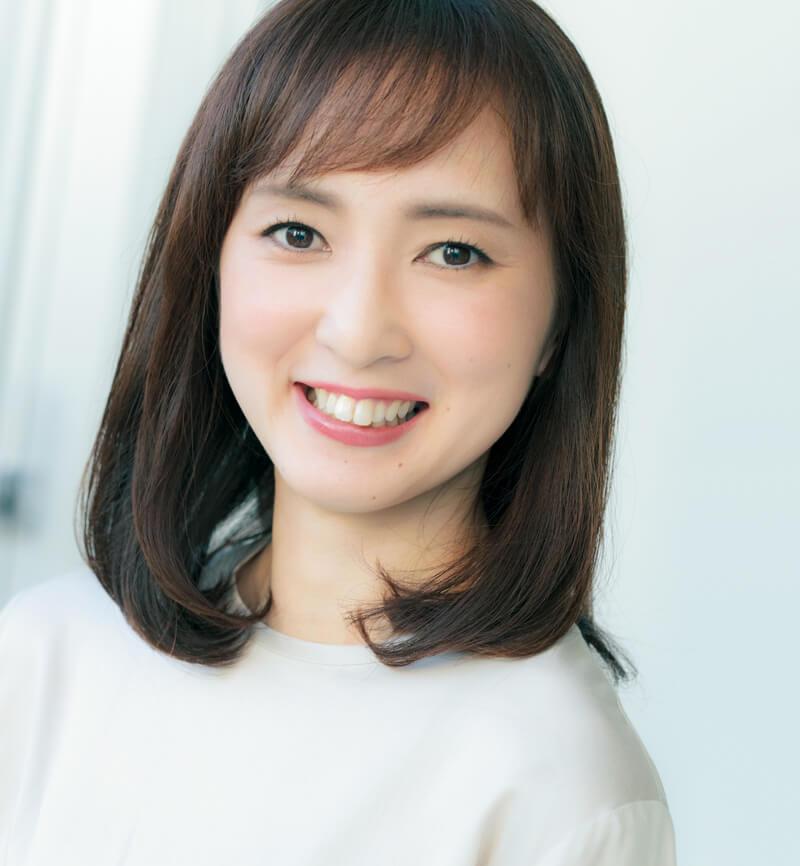 倉田由香莉さん