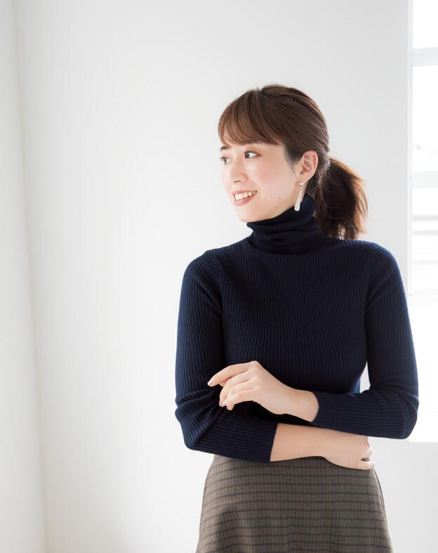 内藤恵美さん