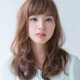 2019春夏 30代 40代のロング髪型ヘアスタイル Lee