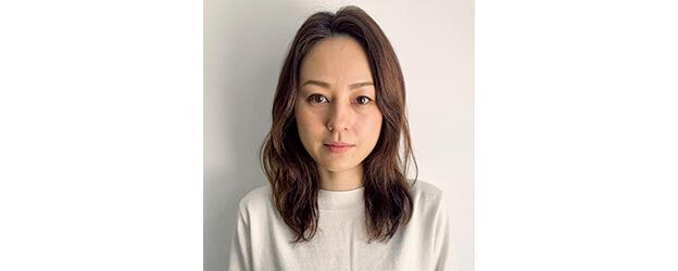 菅 幸恵さん