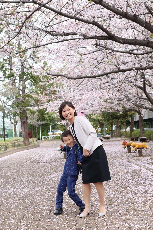 男の子 小学校 入学 式