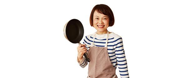 堤人美さん