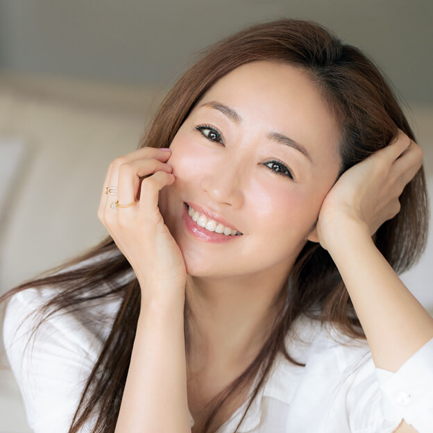 神崎恵さん
