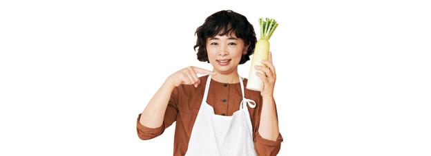 近藤幸子さん