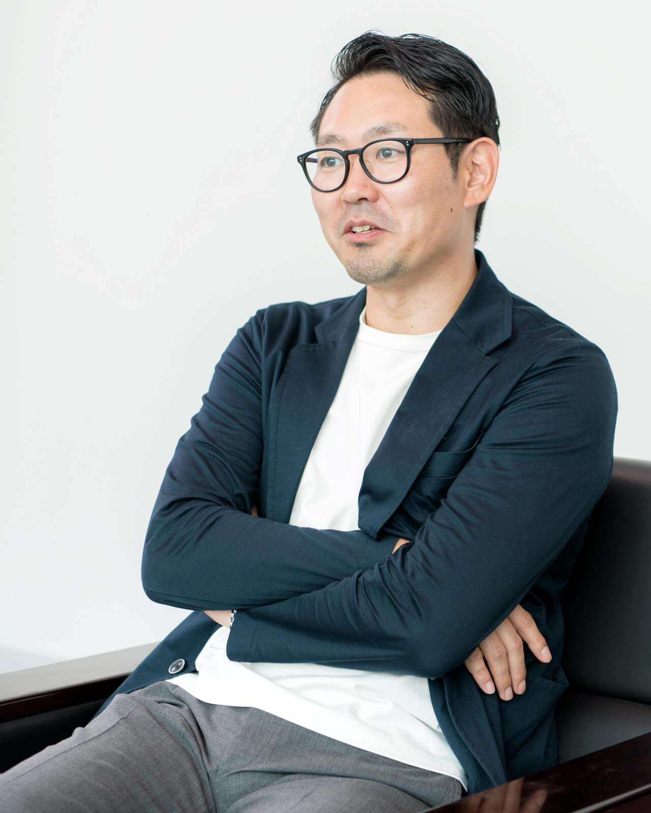 阿部真士さん「テレビ東京 ドラマ24」 チーフプロデューサー