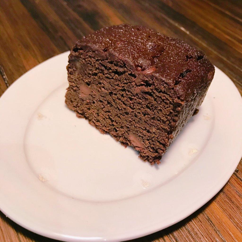 パウンド ケーキ チョコ