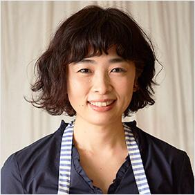 料理研究家・管理栄養士近藤幸子のプロフィール画像