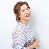 Hair & Makeup Artist長井かおりのプロフィール画像