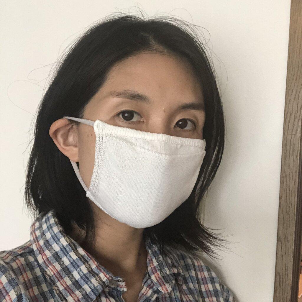 マスク イエナ