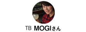 MOGIさん