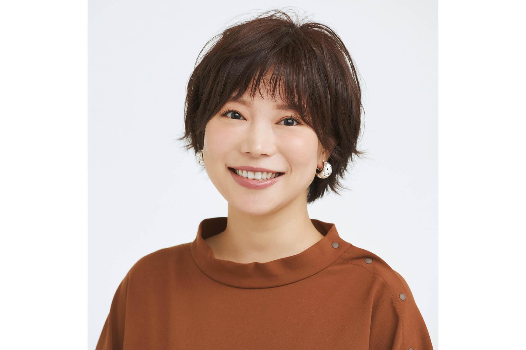 LEEキャラクター佐藤陽香(さとうはるか)