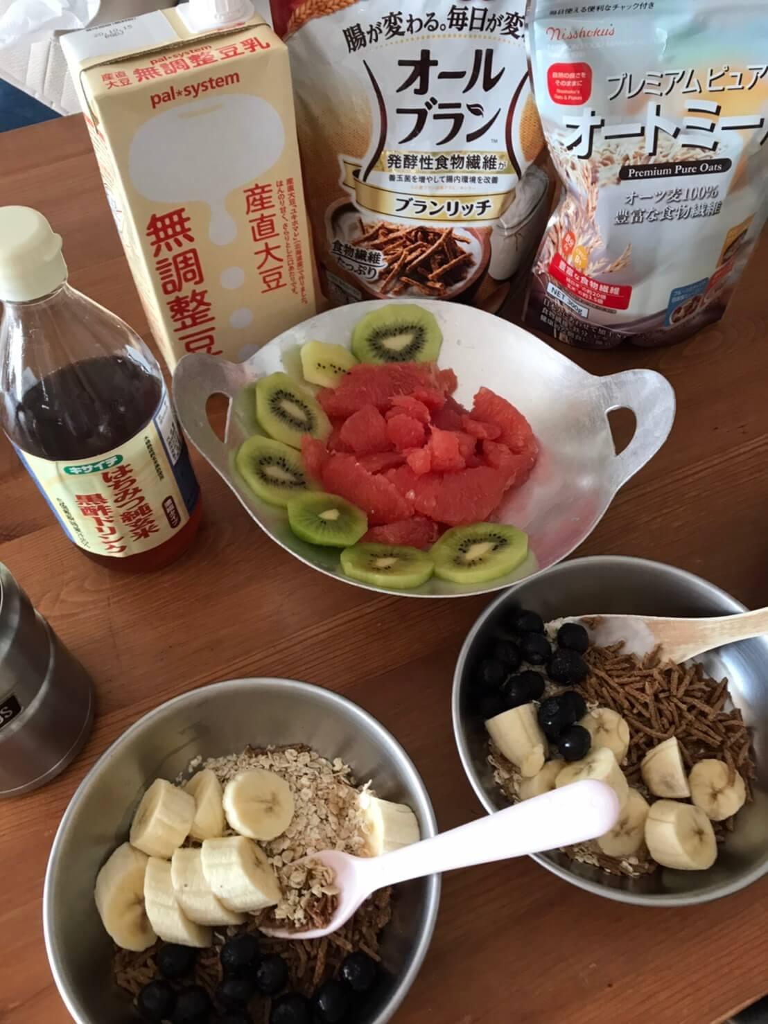 朝 ごはん ダイエット