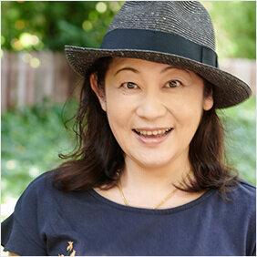 映画ライター/映画評論家折田千鶴子のプロフィール画像