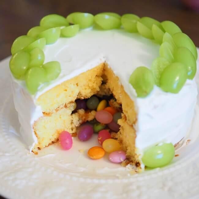 ケーキ 市販 スポンジ 市販のスポンジケーキはどこで売ってる?店ごとの大きさや値段比較と選ぶポイント