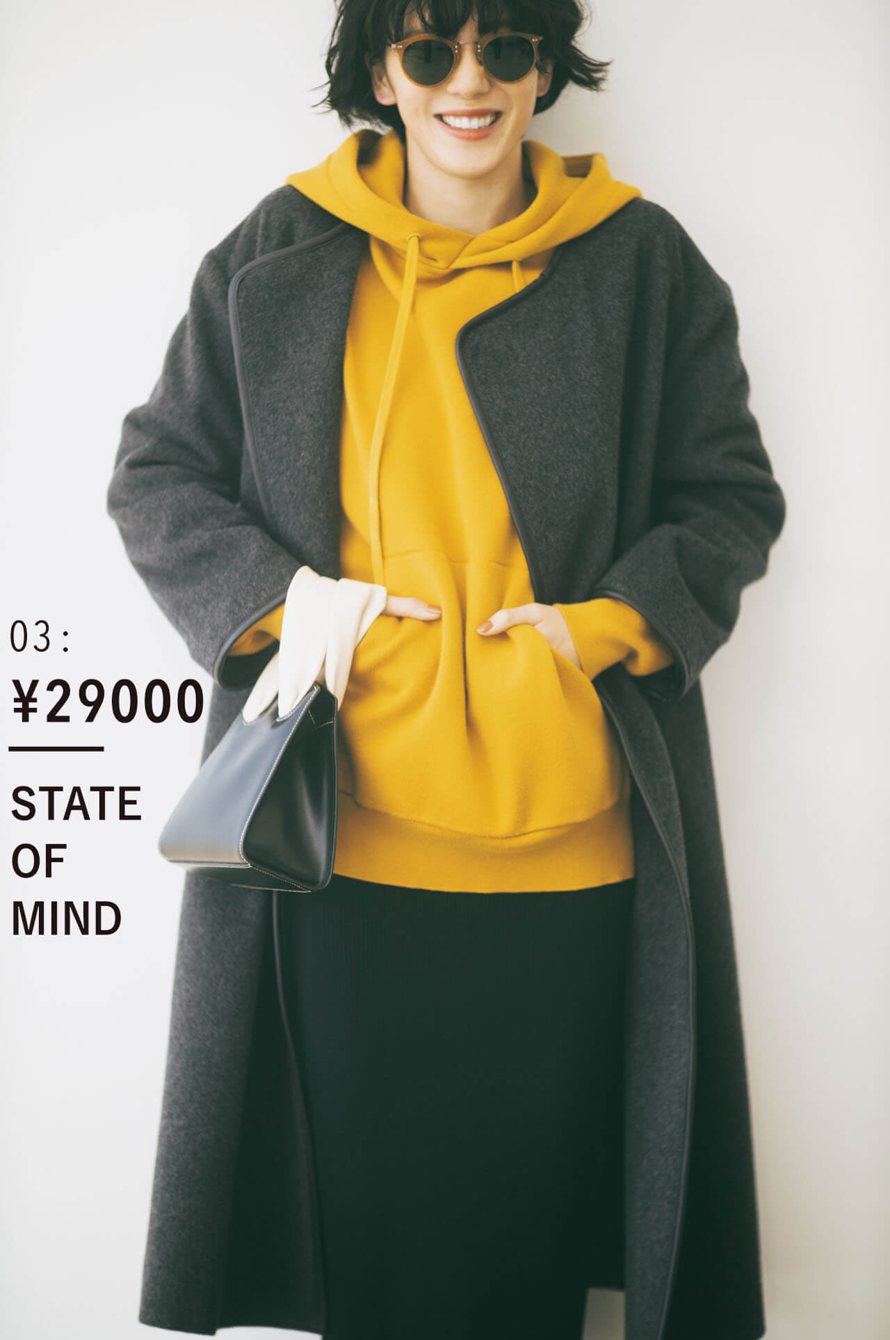 03 : ¥29000 STATE OF MIND