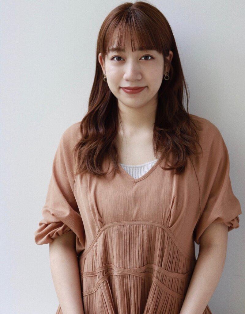 豊田楓さん(GARDEN aoyama)