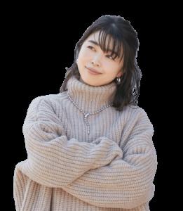 LEE キャラクター 瀧嶋牧子さん
