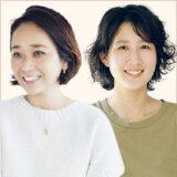 スタイリスト徳永千夏&高橋美帆のプロフィール画像