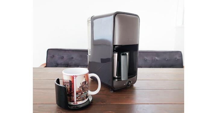 タイガーのコーヒーメーカーADC-A060
