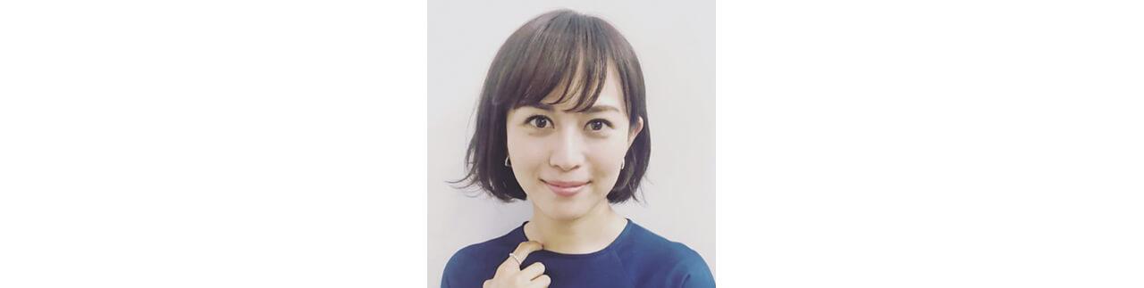 2018.Oct.比嘉愛未さん