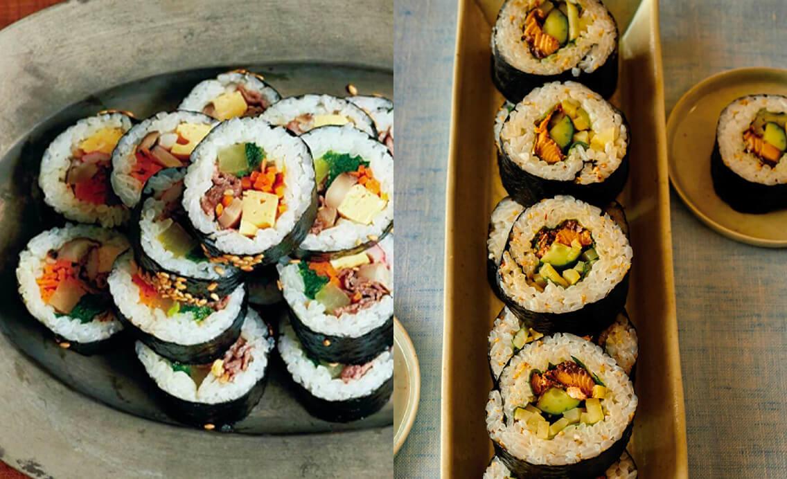 レシピ 巻き 寿司 (選定料理)太巻き寿司のレシピ(千寿恵)|千葉県の郷土料理|家庭で味わう郷土料理
