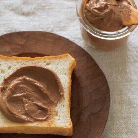 アイキャッチ画像:「チョコクリーム」レシピ/なかしましほさん