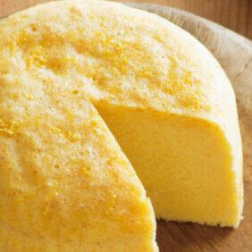アイキャッチ画像:「ホワイトチョコレートとレモンの蒸しパン」レシピ/なかしましほさん