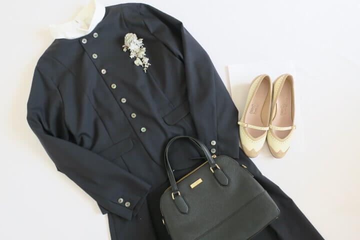 【入園式ママコーデ】用に、花ブローチ&GRANDMA MAMA DAUGHTERのスーツを買いました!
