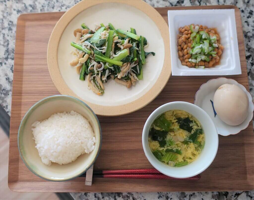 【わが家のテレワークランチ3選】ポイントはタンパク質&野菜!