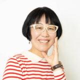 相貌心理学教授佐藤ブゾン貴子のプロフィール画像