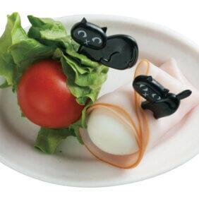 「ウズラの卵とプチトマトのくるくる巻き」レシピ/ワタナベマキさん