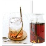 「レモングラス梅シロップ」の作り方・レシピ/ワタナベマキさん