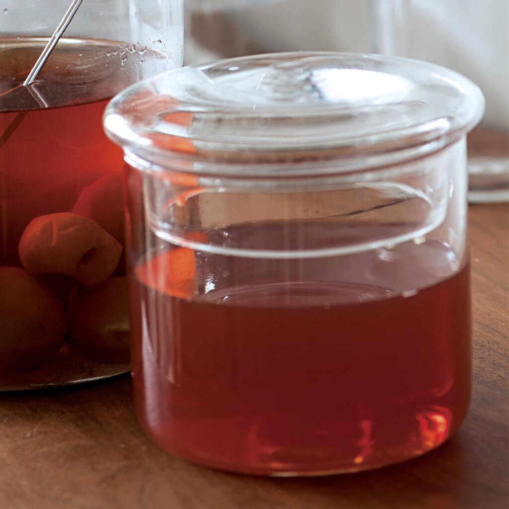 塩がわりに使える「しょっぱい梅酢」レシピ/ワタナベマキさん
