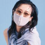 「マスク時代のメガネ&サングラス」大研究02